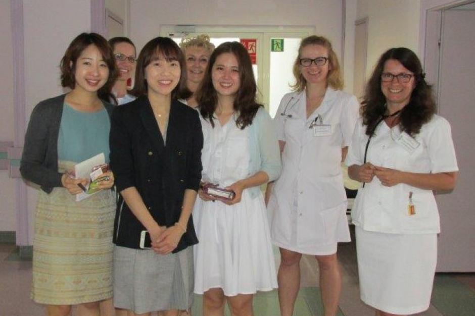 Kielce: badania kliniczne nad nową postacią hormonu wzrostu w ŚCO