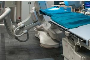 W Krakowie przeprowadzono innowacyjny zabieg urologiczny