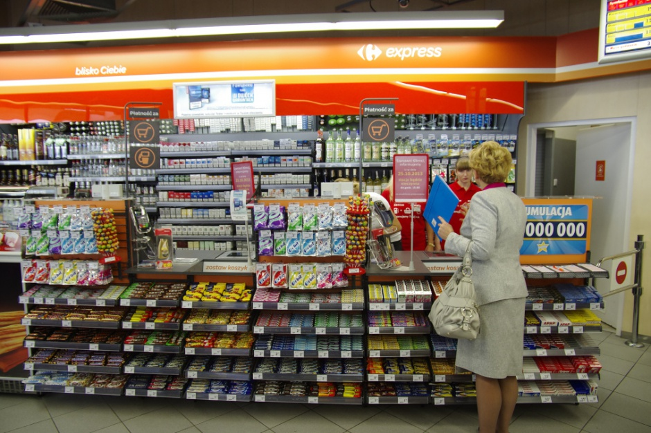 MZ: projekt dotyczący produktów leczniczych sprzedawanych poza aptekami