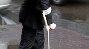 Eksperci: jedynie 20 proc. chorych na osteoporozę jest leczonych