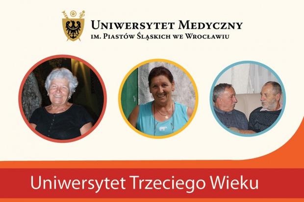Wrocław: rusza nabór do medycznego Uniwersytetu Trzeciego Wieku