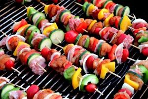 Dietetyczka radzi co i jak grillować: powinno znaleźć się także miejsce dla warzyw