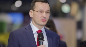Morawiecki: chcemy rok po roku poprawiać los osób niepełnosprawnych