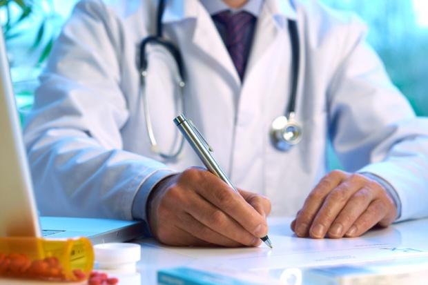 Lekarz użył nieważnej pieczątki - ma roczny zakaz wykonywania zawodu