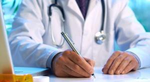 Lekarze chcą możliwości wypisywania papierowych zwolnień także po 1 lipca
