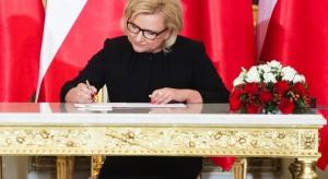 Beata Kempa o wzroście wydatków na pomoc humanitarną