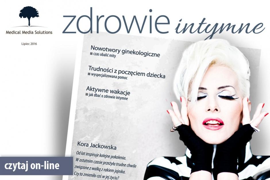 """Medical Media Solutions: kampania edukacyjna """"Zdrowie intymne"""""""