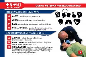 Kujawsko-Pomorskie: ratownicy stworzyli aplikację o pierwszej pomocy
