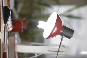 Namysłów: lampki nocne przy łóżkach pacjentek na porodówce