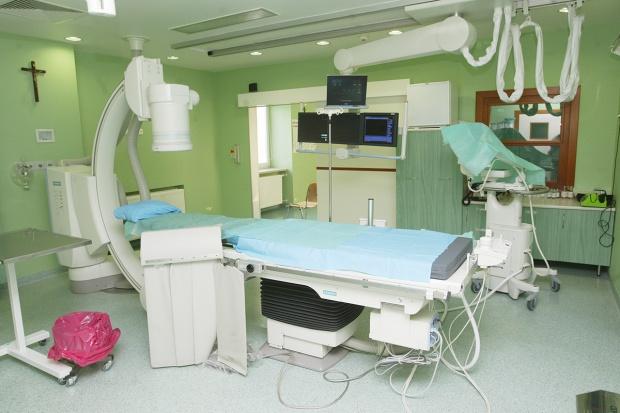 Ta ustawa ograniczy przekształcenia szpitali
