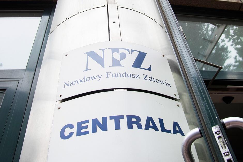 NFZ szuka kandydatów na stanowisko zastępcy prezesa