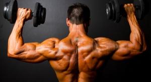 Nadużywanie sterydów grozi zawałem lub udarem mózgu