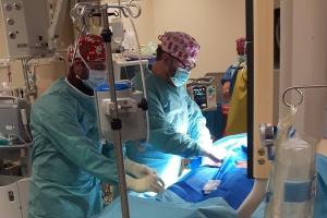 Minirozrusznik serca wszczepiono po raz pierwszy na Mazowszu