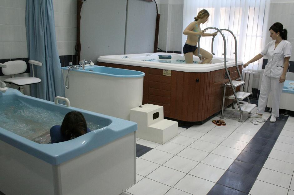 Lubuskie: ponad 5 mln zl na rehabilitację pracujących