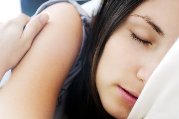 Za późne kładzenie się spać odpowiada mutacja genu CRY1