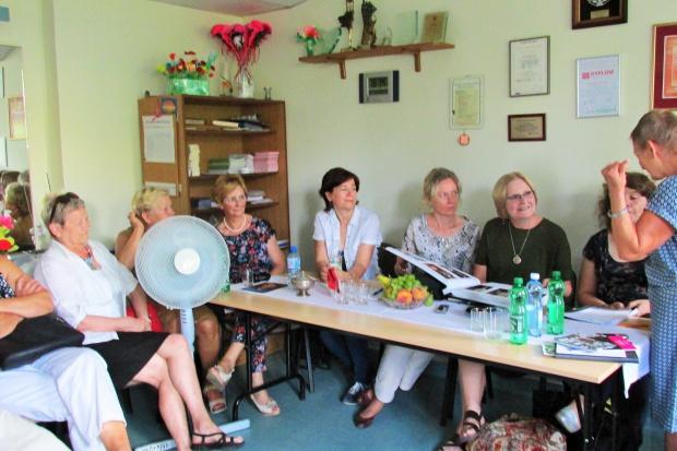 Gdańsk: hospicjum zorganizowało kurs opieki nad chorymi dla wolontariuszy