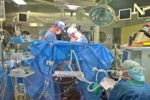 Łódź: szpital wojewódzki będzie miał salę hybrydową