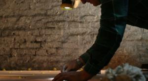 Wieluń: uczniowie szkoły budowlanej pomogą remontować szpital