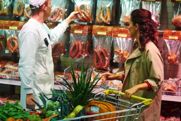 Ekologiczne, bez GMO i glutenu - paryskie targi żywności pod znakiem zdrowia