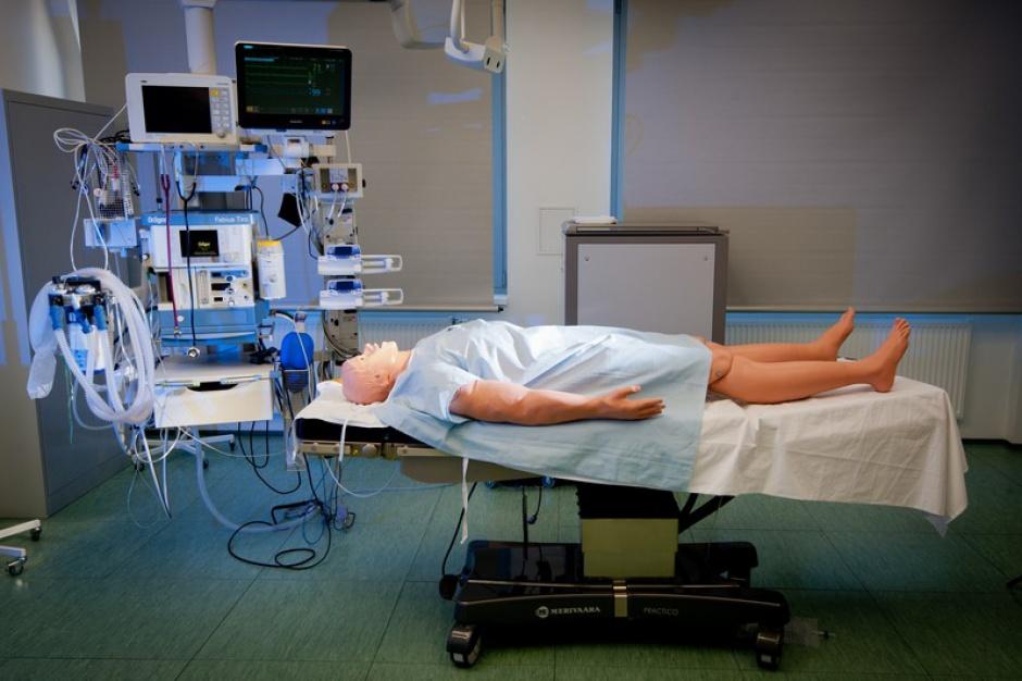 Łódź ma Centrum Symulacji Medycznych za ponad 56 mln zł