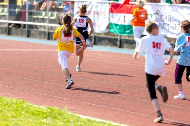 Gdańsk: młodzi sportowcy nie trenują, bo nie mają badań