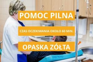 Litwa: lekarze ratunkowi zastąpią specjalistów
