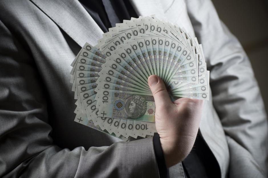 Małopolskie: 30 mln zł na inwestycje w ochronie zdrowia w budżecie