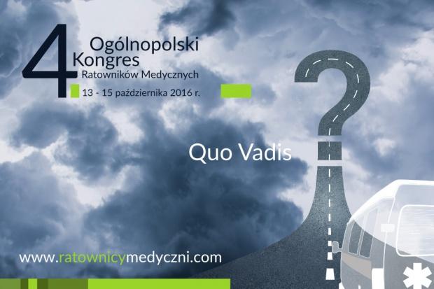 4. Ogólnopolski Kongres Ratowników Medycznych