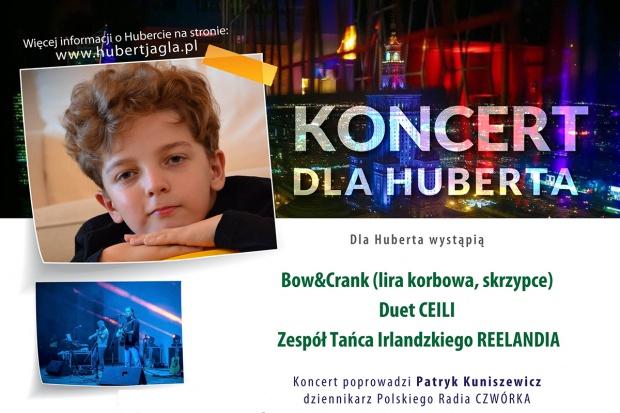 Koncert dla Huberta