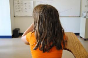 Dąbrowa Górnicza: przybywa dzieci z wadami postawy