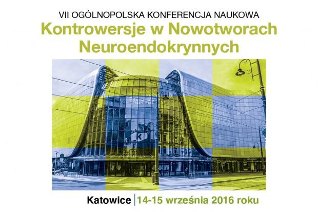 """Konferencja """"Kontrowersje w Nowotworach Neuroendokrynnych"""""""