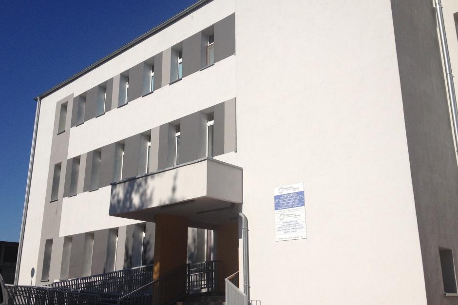 Lubin: ruszył drugi etap termomodernizacji szpitala
