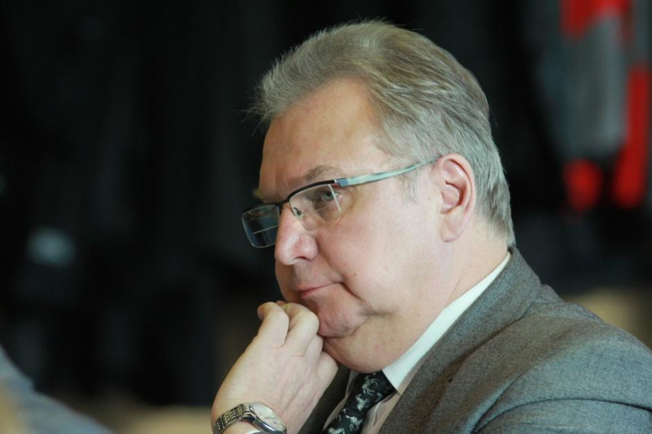 Prof. Sieroń: amputacje są w Polsce wyzwaniem medycznym i ekonomicznym