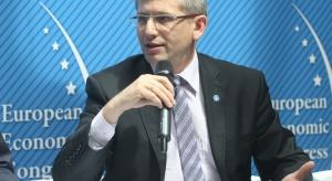 Prezes NIK: opinie Sanepidu ws. norm bezpieczeństwa w szpitalach powinny być obowiązkowe