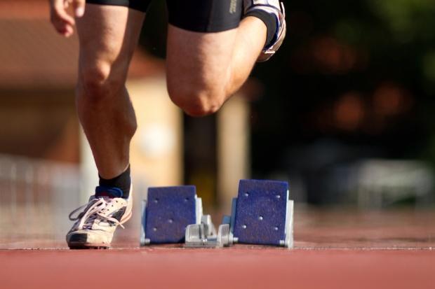 Alergolog: bycie wielkim sportowcem i astmatykiem jest do pogodzenia