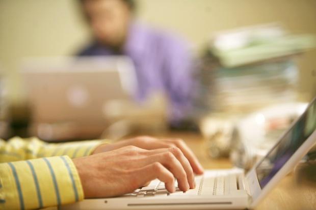 Pacjent o lekarzu w internecie pisze