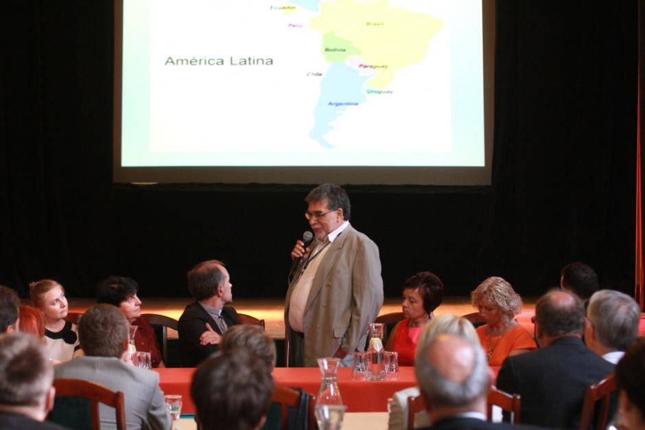 Jastrzębie-Zdrój: rusza kolejna misja medyczna do Paragwaju