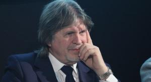 Andrzej Sośnierz o sieci szpitali: chory stanie się kosztem, którego lepiej unikać