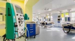 Opolskie: będą przesuwać pacjentów z OIT do zakładów opiekuńczych - to ma udrożnić system