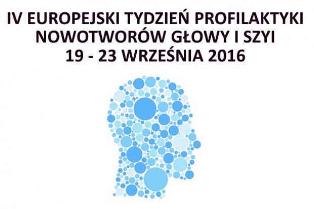 Katowice, Cieszyn: bezpłatne badania w kierunku nowotworów głowy i szyi