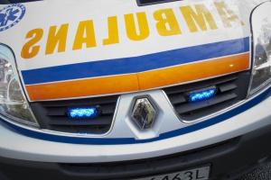 Opole: blokada na kole ambulansu była uzasadniona?