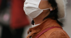 Nasz alarm dla stężenia pyłu PM10, nijak ma się do światowych norm
