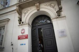 MZ uprości system uznawania kwalifikacji pielęgniarek z Ukrainy?