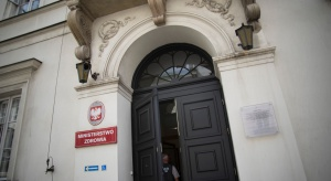 MZ zapowiada: rekomendacje dla osób powracających z Włoch jeszcze w poniedziałek