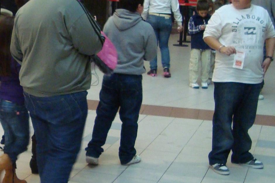 Rusza ogólnopolski program profilaktyki otyłości wśród dzieci i młodzieży