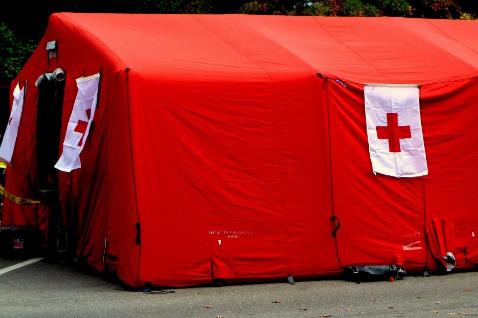 Czerwony Krzyż zawiesza działania w Afganistanie