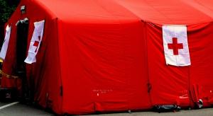 Terlecki spotkał się z prezydentem Międzynarodowego Komitetu Czerwonego Krzyża