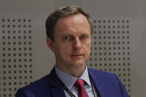 Prof. Moniuszko o innowacjach: w głowach naukowców tli się wiele pomysłów