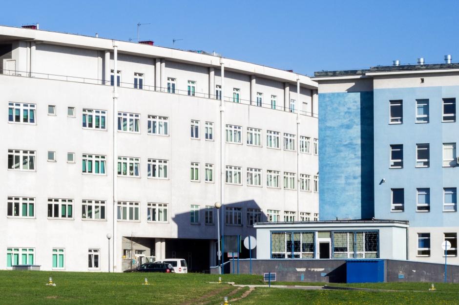 Kielce: Wojewódzki Szpital Zespolony świętował swoje 50-lecie