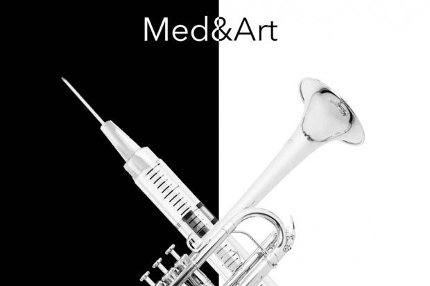 IV Konfrontacje Med&Art - Medycyna i Sztuka 2016
